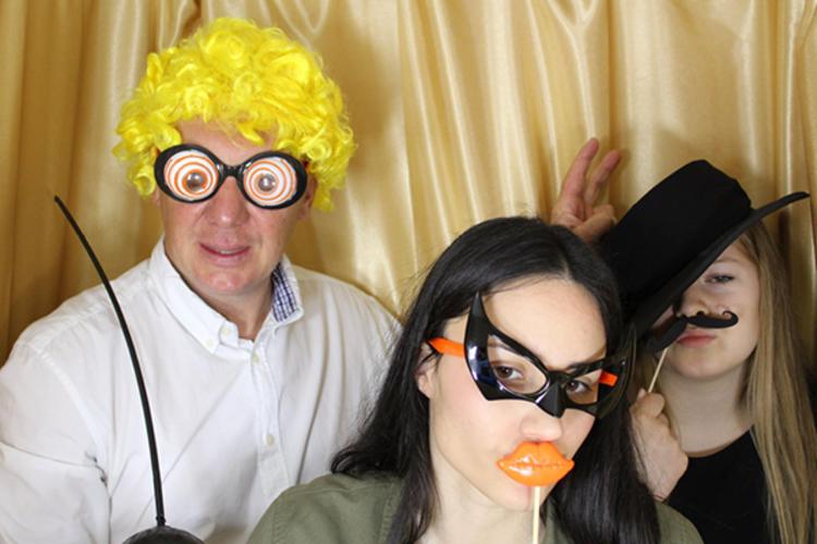 Photo Party Dalmacija