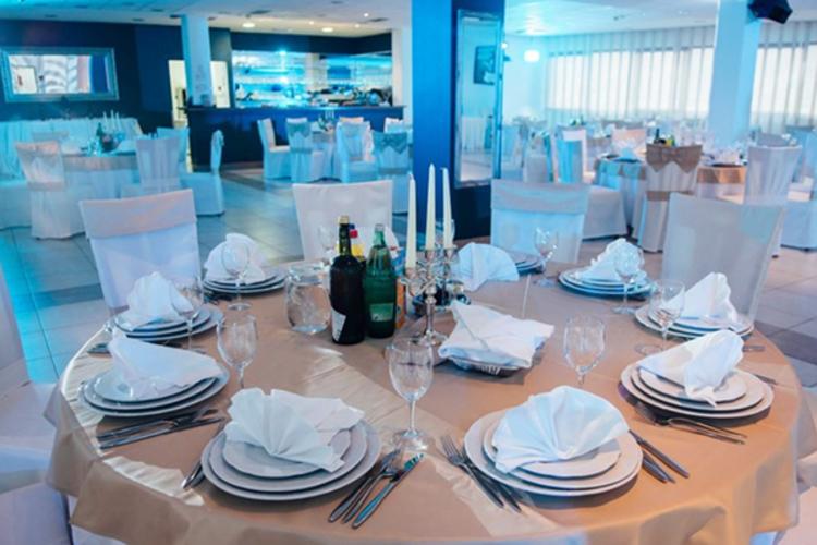 Restaurant Andrea Nirs