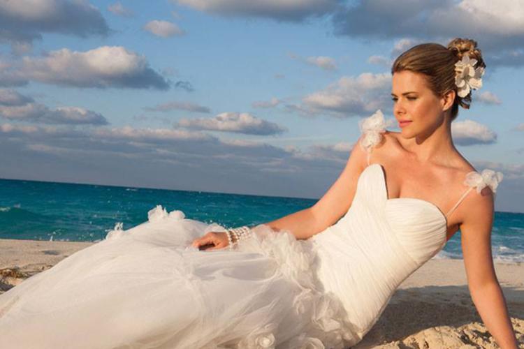 Wedding dresses Anamarija