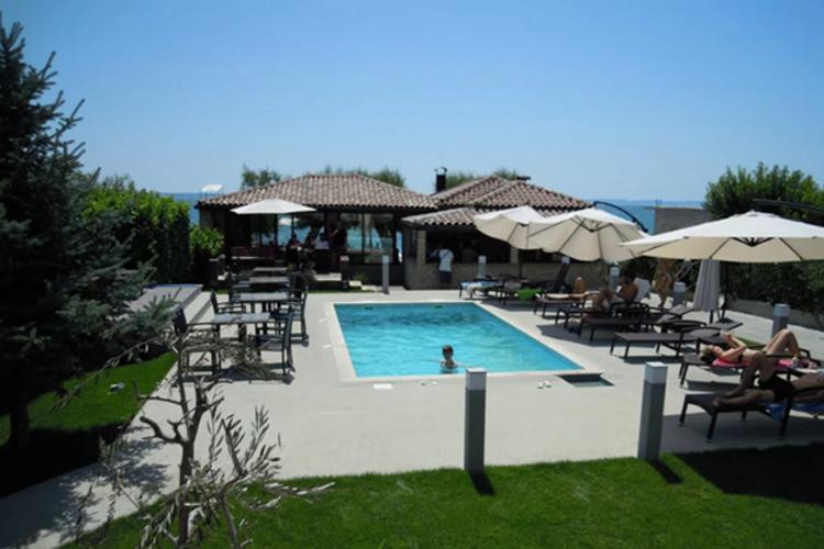 Villa-Hotel BB