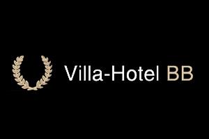 Villa-Hotel BB Logo