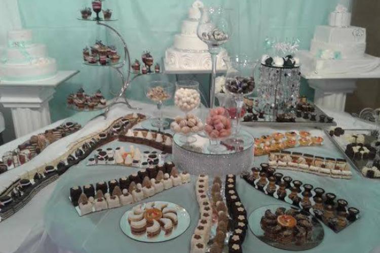 Absum homemade cakes