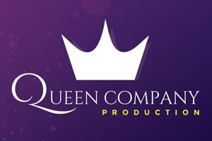 Queen Company Production Logo