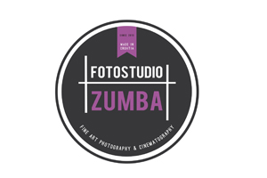 Photo Studio Zumba Logo
