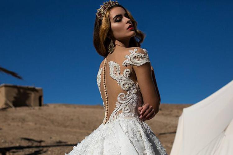 Glamour Sposa Wedding dresses