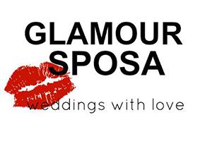 Glamour Sposa Logo