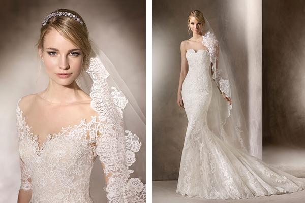 Glamour sposa vjenčanice