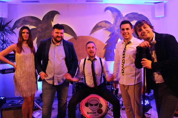 Smile Band