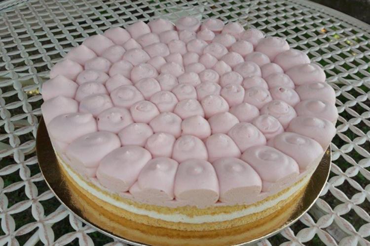 Ganache cakes & desserts
