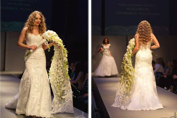 Wedding dresses Lilly