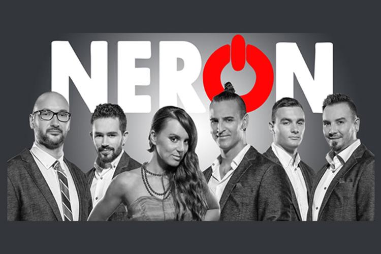 Group Neron