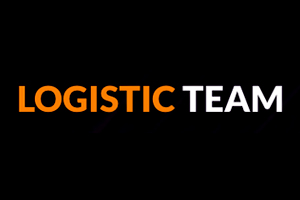 Logistic team Logo