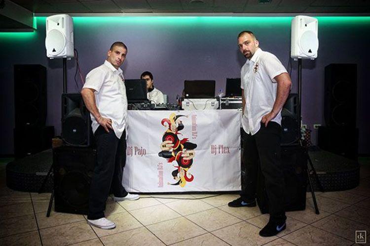 Animation DJ-s