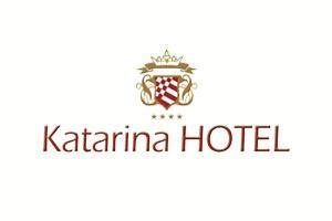 Wellness & Spa – Hotel Katarina Logo