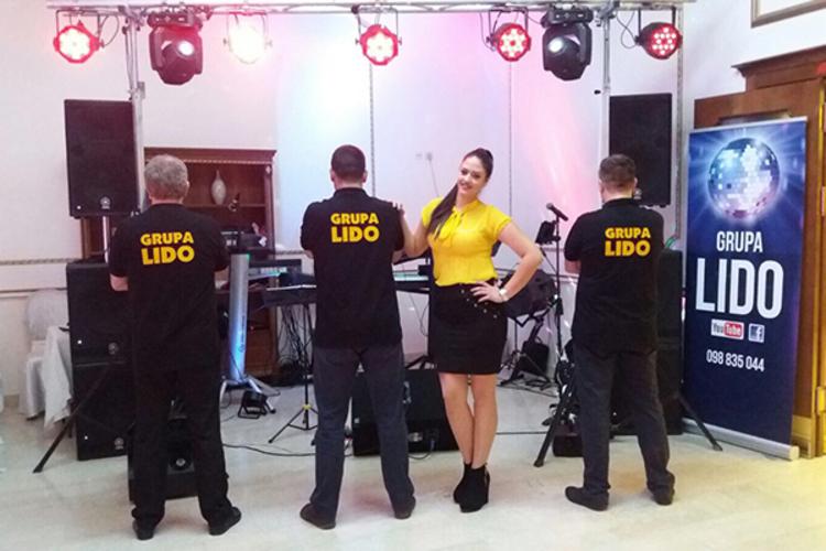 Band Lido