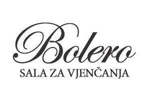 Restaurant Bolero Logo