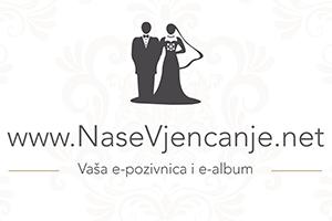 NaseVjencanje.net Logo