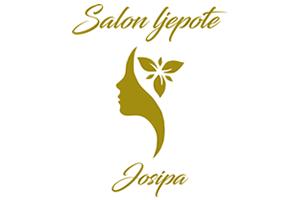 Beauty salon Josipa – JM Beauty Logo