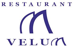 Restaurant-pizzeria Velum Logo