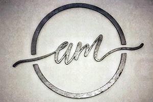 Beauty salon Anne Maree Logo