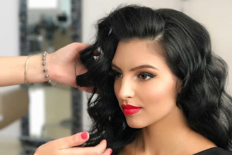 Beauty salon Chiara