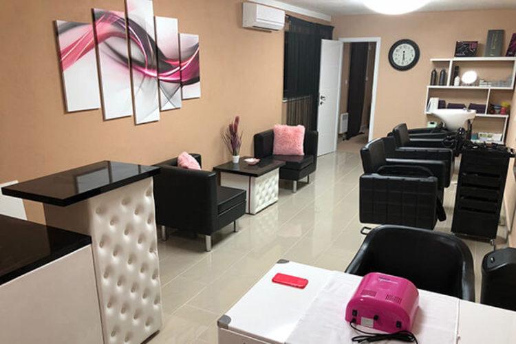 Beauty salon Dream