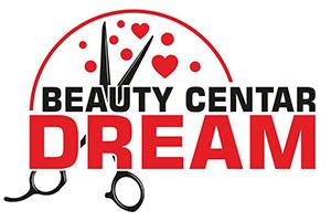Beauty salon Dream Logo