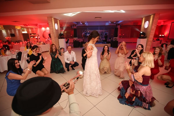Ivana Marić Wedding Orchestra