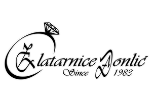 Zlatarnice Đonlić Logo