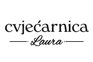 Flower shop Laura Logo