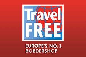 Travel FREE Croatia Logo