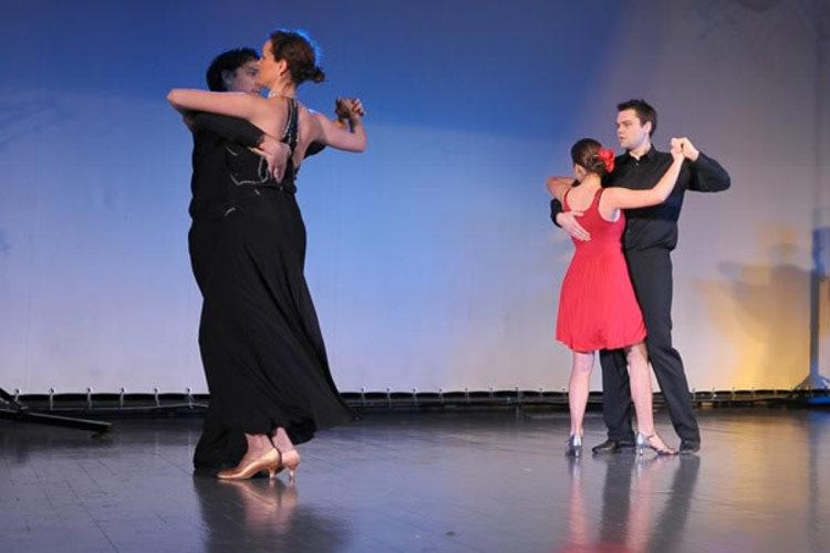 Plesni Klub Mirela
