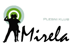 Plesni Klub Mirela Logo