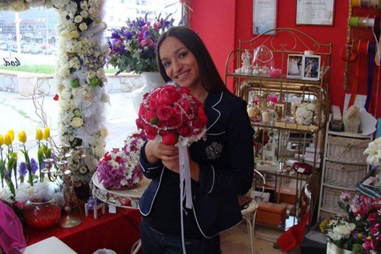 Flower shop MIS