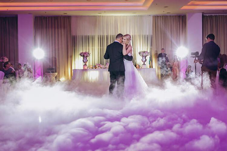 Wedding hall Katarina