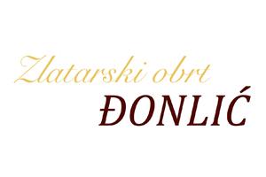 Zlatarna Đonlić Logo