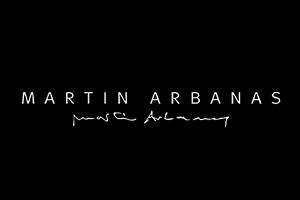 Mens suits Martin Arbanas Logo