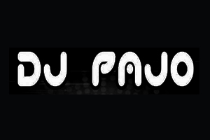 DJ Pajo Logo