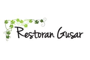 Restaurant Gusar Logo