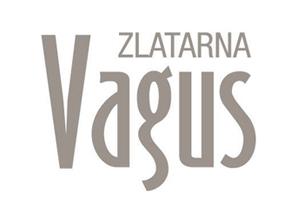 Zlatarna Vagus Logo